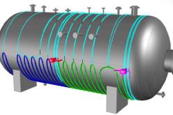 Технология кабельного обогрева резервуаров