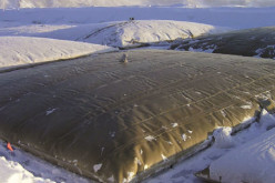 Мягкие резервуары на «СБК»