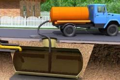 Использование накопительных резервуаров в частных домах