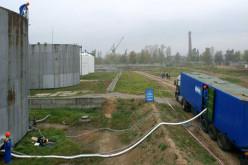 Преимущества очистки резервуаров от нефтепродуктов комплексом МКО-1000