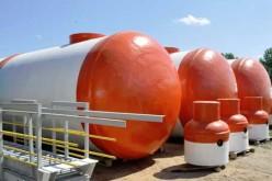 Основные характеристики пожарных резервуаров