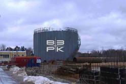 Ремонт резервуаров компанией ООО «ВЗРК»