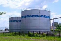 Типы емкостей для хранения нефтепродуктов