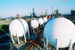 Применение шаровых резервуаров