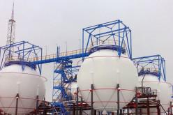 Выигрыш тендера ОАО «Уралхиммаш» на производство шаровых резервуаров для ОАО «БМУ»