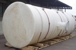 Механические свойства и применение резервуаров из стеклопластика