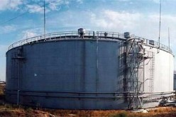 Что из себя представляет вертикальный цилиндрический резервуар
