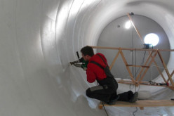 Технология восстановления резервуаров полимерными материалами