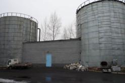 «ТехноПласт Сервис» — работы по антикоррозийной защите резервуаров