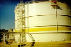 Разработка и изготовление резервуарных металлоконструкций от Саратовского завода