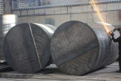 Производство металлоконструкций компанией ЗАО «ТК 122 ЭМЗ»