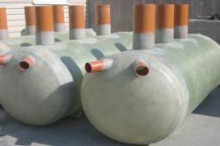 Резервуары из химстойкого стеклопластика от завода ООО «Роскомстрой»