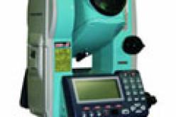 Электронно-оптический метод поверки вертикальных стальных резервуаров