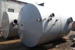 Металлические резервуары от завода резервуарных конструкций (г. Заречный Свердловской области)