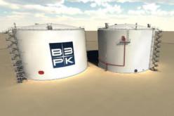 Проектирование стальных цилиндрических резервуаров