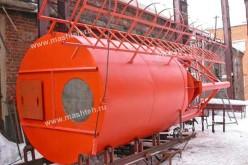Завод емкостного и резервуарного оборудования «Стройтехмаш»