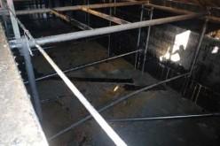 Использование для зачистки резервуаров новых специальных моющих средств