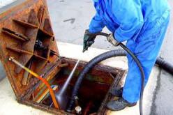 Комплекс сервисных услуг по диагностированию резервуаров для АЗС, АГЗС и нефтебаз