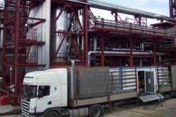Преимущества гидроструйной очистки емкостного и теплопроводного оборудования