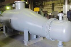 Квалифицированные инжиниринговые услуги в изготовлении резервуаров — компания «Химмаш-Аппарат»