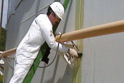 Обследование ремонт и мониторинг топливных резервуаров компанией «ЦНПД» (Москва)