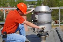 Комплекс работ при обслуживании нефтяных резервуаров компанией «Нефтехиммонтаж»