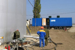 Техническое обслуживание резервуаров от группы компаний «ИНОТЭК» (Москва)