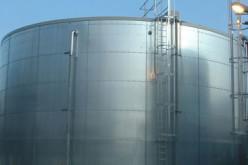 Очистка нефтехранилищ от отходов и соединений компанией «Чистый Мир М» (г. Москва)