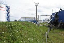 Очистка вертикальных стальных резервуаров с применением мобильного комплекса МКО-1000