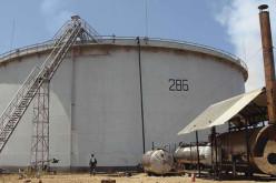 Безотходная технология очистки резервуаров от нефтешлама компанией «КОАТЕК» (Москва)