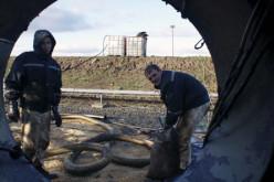 ООО «Эко-Регион» (г. Вологда) – организация зачистки резервуаров от нефтепродуктов