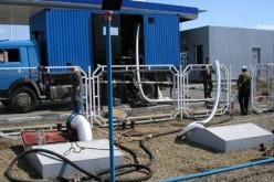 Объемный метод поверки резервуаров любой формы и любого расположения