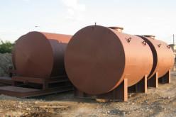 Проектирование цилиндрических стальных резервуаров компанией «РЕКО»