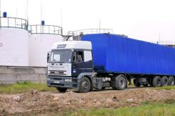Сокращение отходов при очистке резервуаров от нефтепродуктов