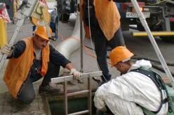 Комплекс работ по зачистке  топливных резервуаров от нефтешламов и других осадков