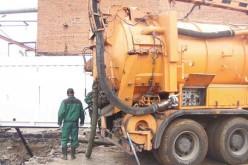 Сервисное обслуживание резервуаров от «Строй Сервис» — представителя компании «USA Tank»
