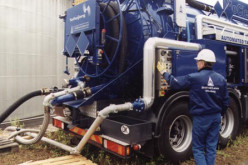 Лидер по зачистке и отмывке резервуаров от нефтепродуктов — «Гидротехнологии Сибири»