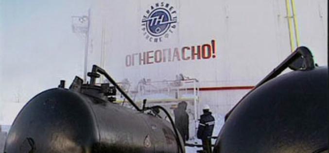 Предприятие «РЕМОС» — зачистка нефтяных и мазутных емкостей перед ремонтом и сменой продукта