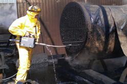 Методы зачистки резервуаров от нефтепродуктов фирмой ООО «Августорум-Транс» (Самара)
