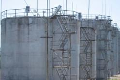 Антикоррозийное покрытие поверхностей резервуаров компанией «Вертикаль» (г. Москва)