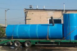 Футеровка ванн и емкостей полимерными материалами компанией «ПЛАСТ МАСТЕР-УРАЛ» (Челябинск)