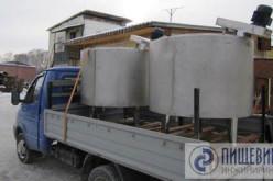 Молочные емкости и другое оборудование для пищевой промышленности – производство и монтаж