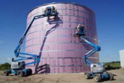 Предприятие ПСХ «Роснефтегазмонтаж» (Самара) – строительство и монтаж резервуаров