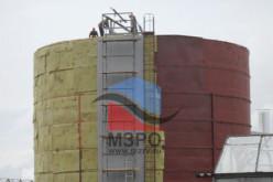 Квалифицированное изготовление и монтаж стальных резервуаров – МЗРО (г. Москва)