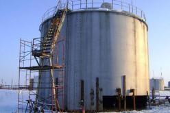 Несколько методов монтажа цилиндрических вертикальных стальных резервуаров