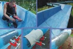 Продукция концерна Henkel (ФРГ) – применение герметика Loctite в восстановлении резервуров
