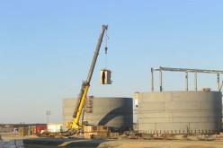 Компания ООО «ОЗРМ» (г. Самара) – ремонт стальных вертикальных резервуаров