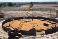 Услуги завода СЗРМ (г. Саратов) по шеф-монтажу резервуарного оборудования