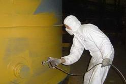 Электроизоляционная система защиты металлических поверхностей от коррозии