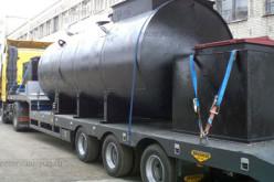 Рулонные и полистовые способы монтажа вертикальных цилиндрических резервуаров